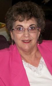 Joyce Gingerich, Dennis' Mom