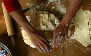 Piemaking