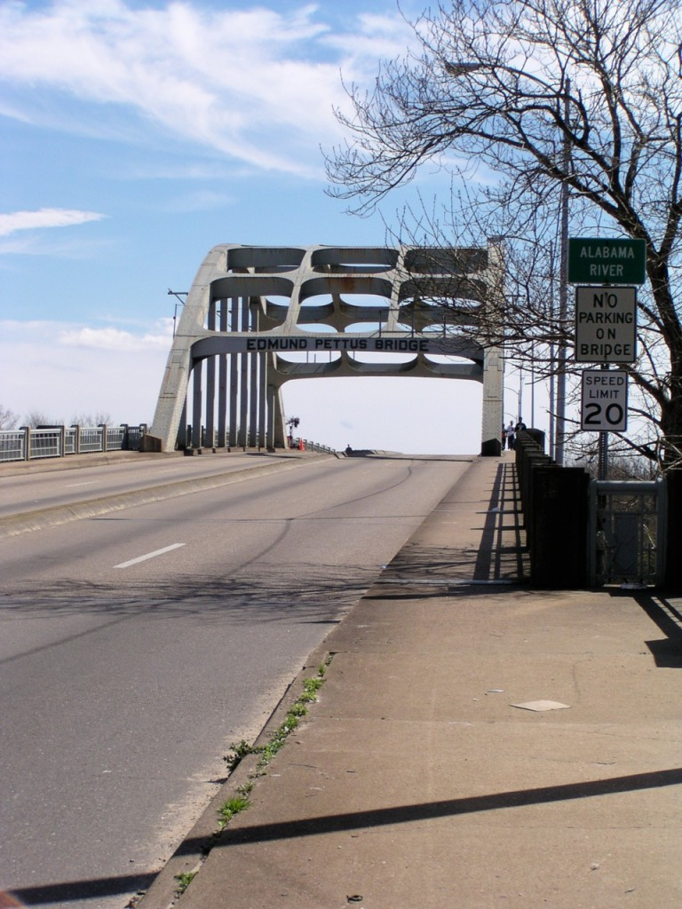 Edmond Pettus Bridge