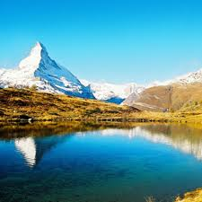 Swiss Matterhorn 2