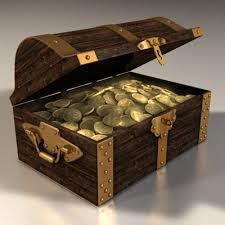 TreasureChest