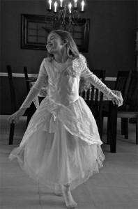 Analise Dancing